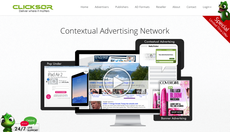 Top 14 Best Paying Cpcppc Ad Networks