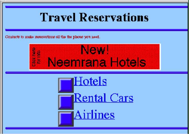 Neemrana Hotel