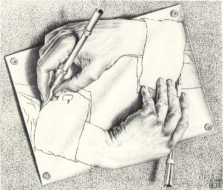 Esche hands