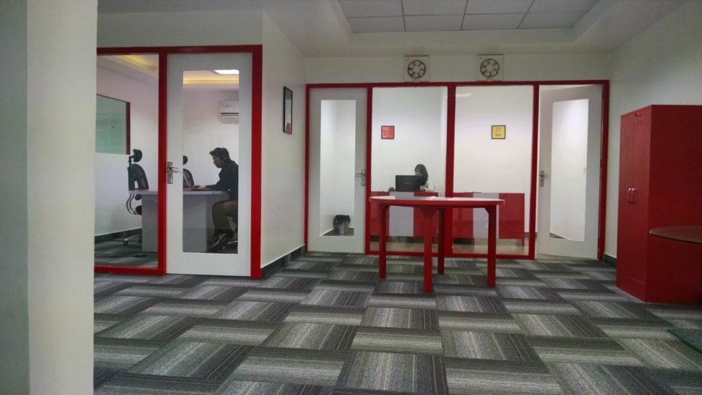 10. Door Picture