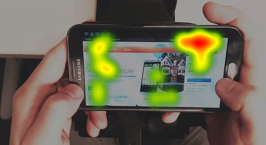 mobile-eye-tracking
