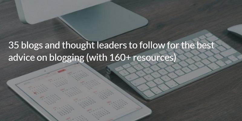 best blogs on blogging