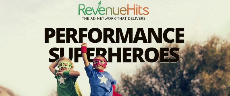 AdSense Alternatives: Revenue Hits