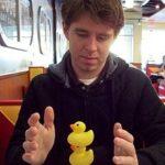 230px-Randall_Munroe_duck