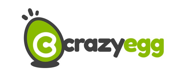 CrazyEgg heatmap tools