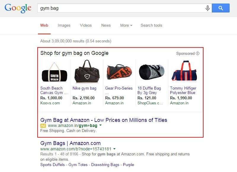 google native ads
