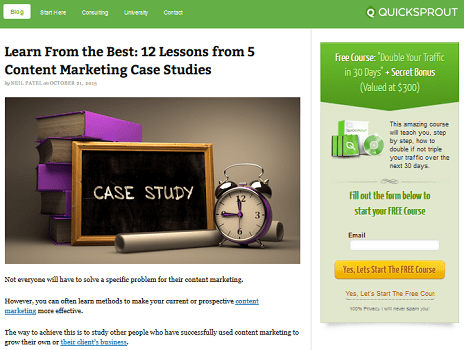 top-of-the-sidebar-opt-in-box-quick-sprout