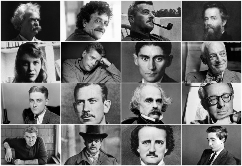 Most famous essay writers