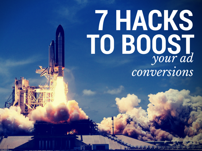 7 usability tweaks to increase your banner ad conversions