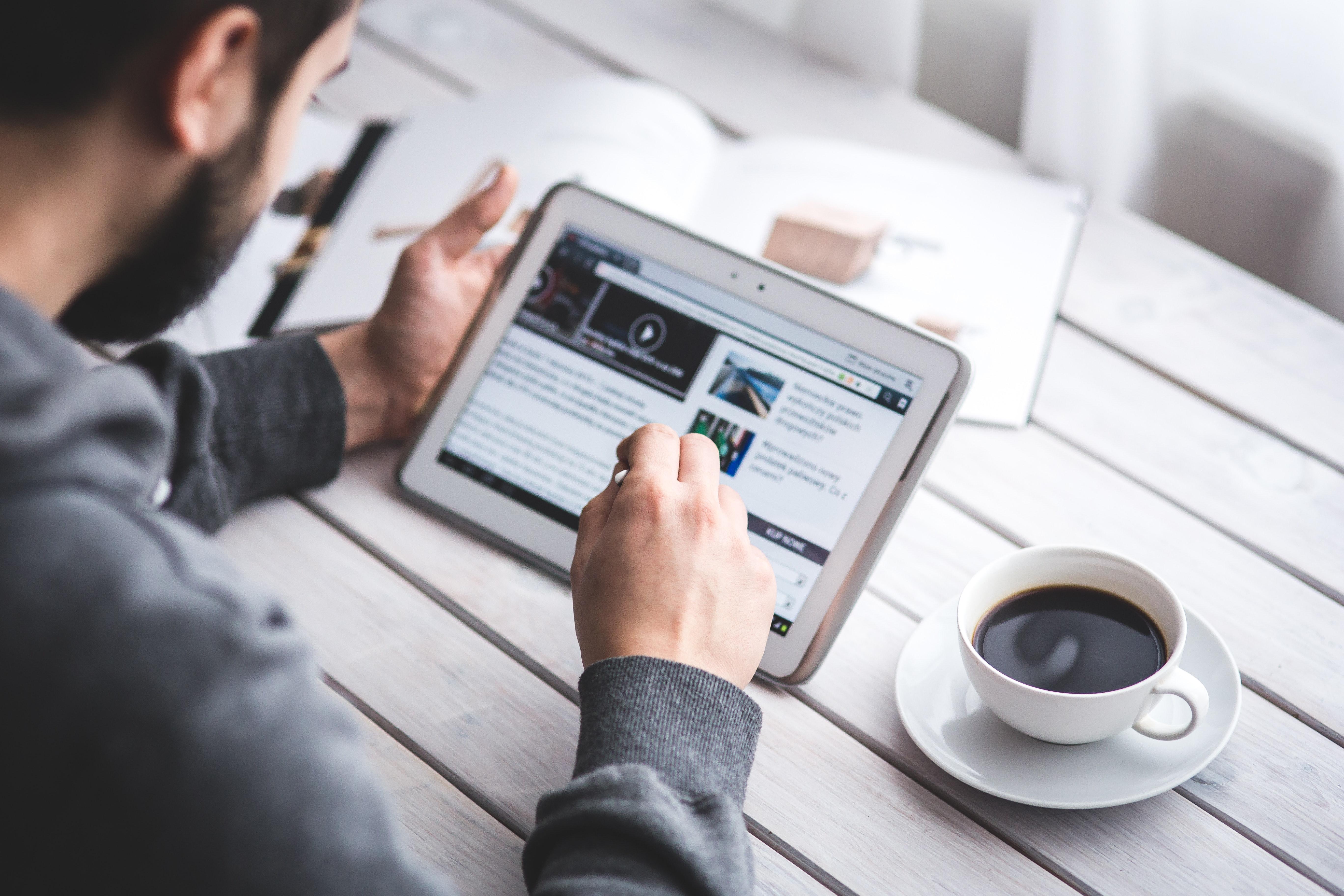 Website Monetization for Publishers