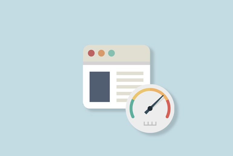 Website speed optimization tools