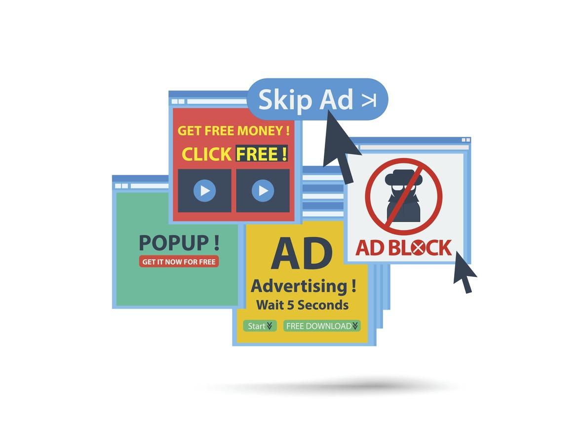 heavy ad block