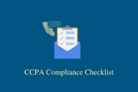 CCPA Compliance Checklist for Publishers