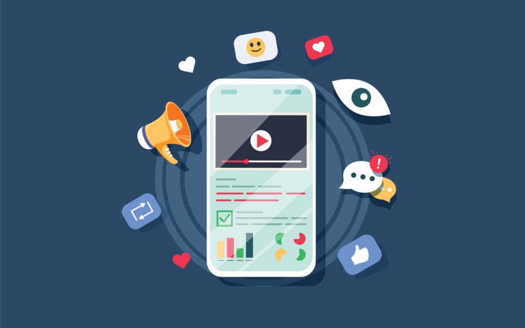 what is outstream video ads