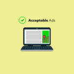 Acceptable Ads for Publishers