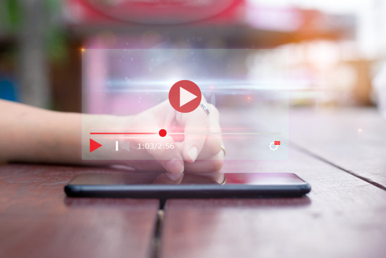 Chrome set to block video ads in short videos