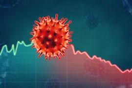 Coronavirus is hurting publisher revenue.