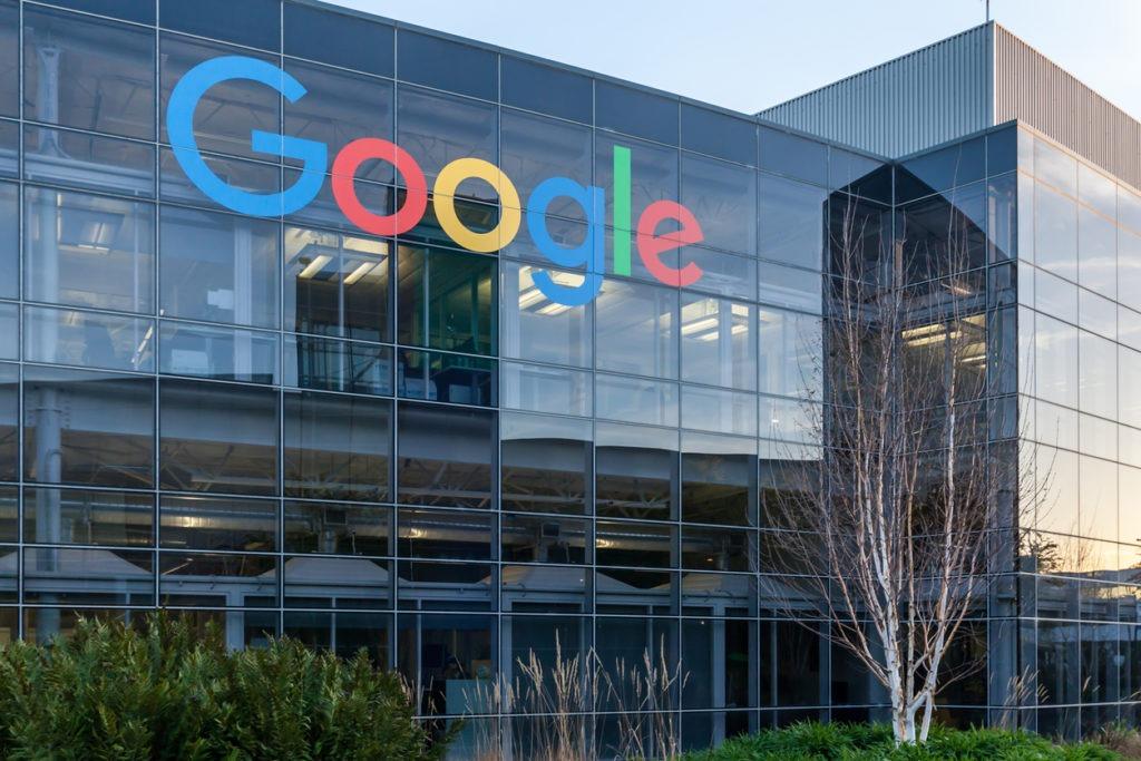 Google revealed revenue share for publishers