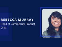 Brand safety with Rebecca