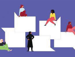 Women ad tech leaders