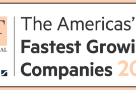 Adpushup America's fastest growing company
