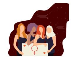 Women leaders in ad tech