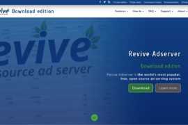 revive adserver review