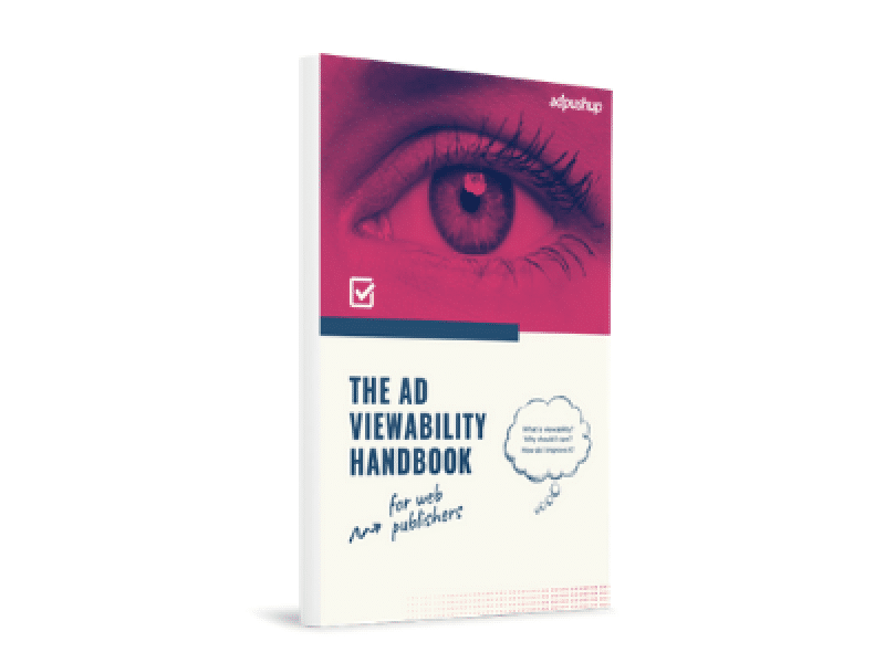 Ad Viewability Handbook for Publishers