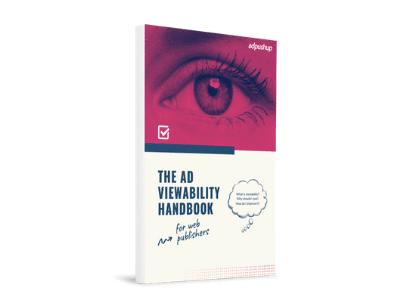Ad Viewability Handbook