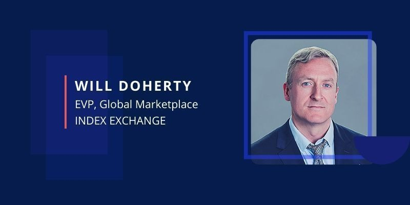 Will Doherty, Index Exchange