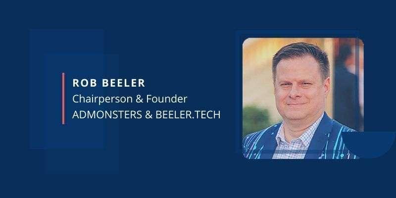 Rob Beeler, AdMonsters