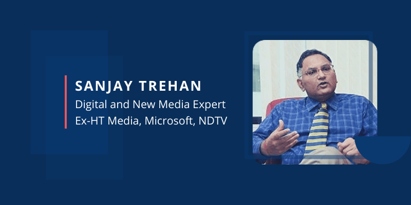 Sanjay Trehan