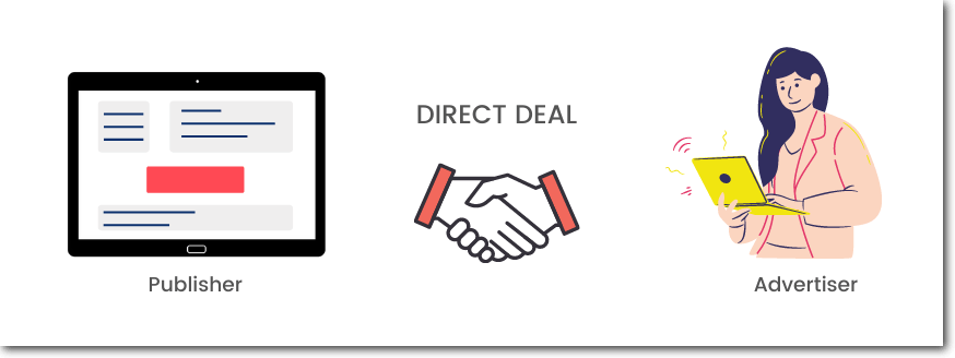 Direct deal