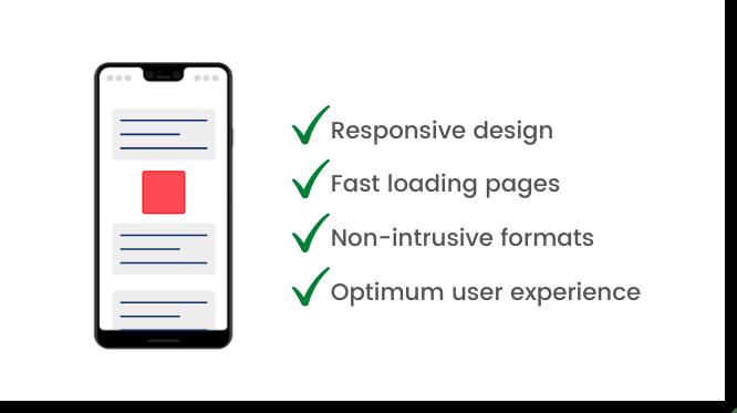 Optimize for mobile - AdSense