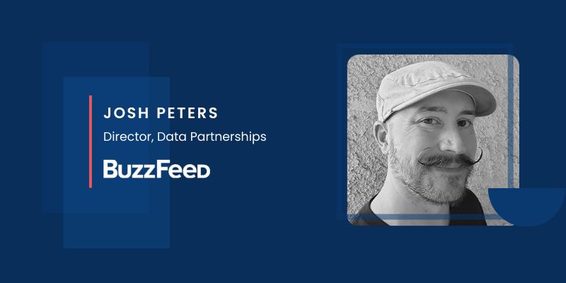 Josh Peters, BuzzFeed